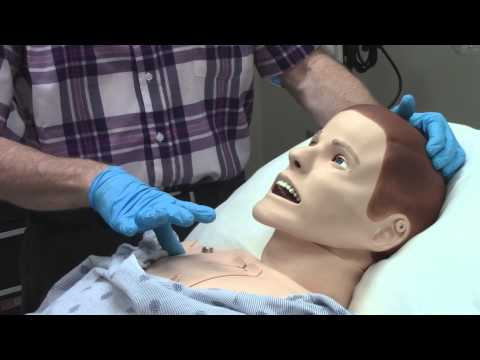 Intoduction to SimMan Essential Pt. 1 (The Manikin)