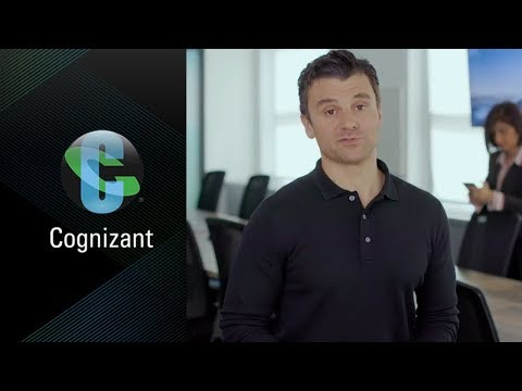 Build Your Career at Cognizant