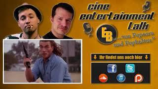 [CET-Podcast] JCVD Specials #4 - Hard Target | Cine Entertainment Talk