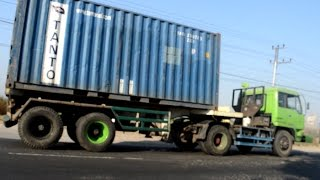 Video Truk Indonesia 7 September 2015 (HD)