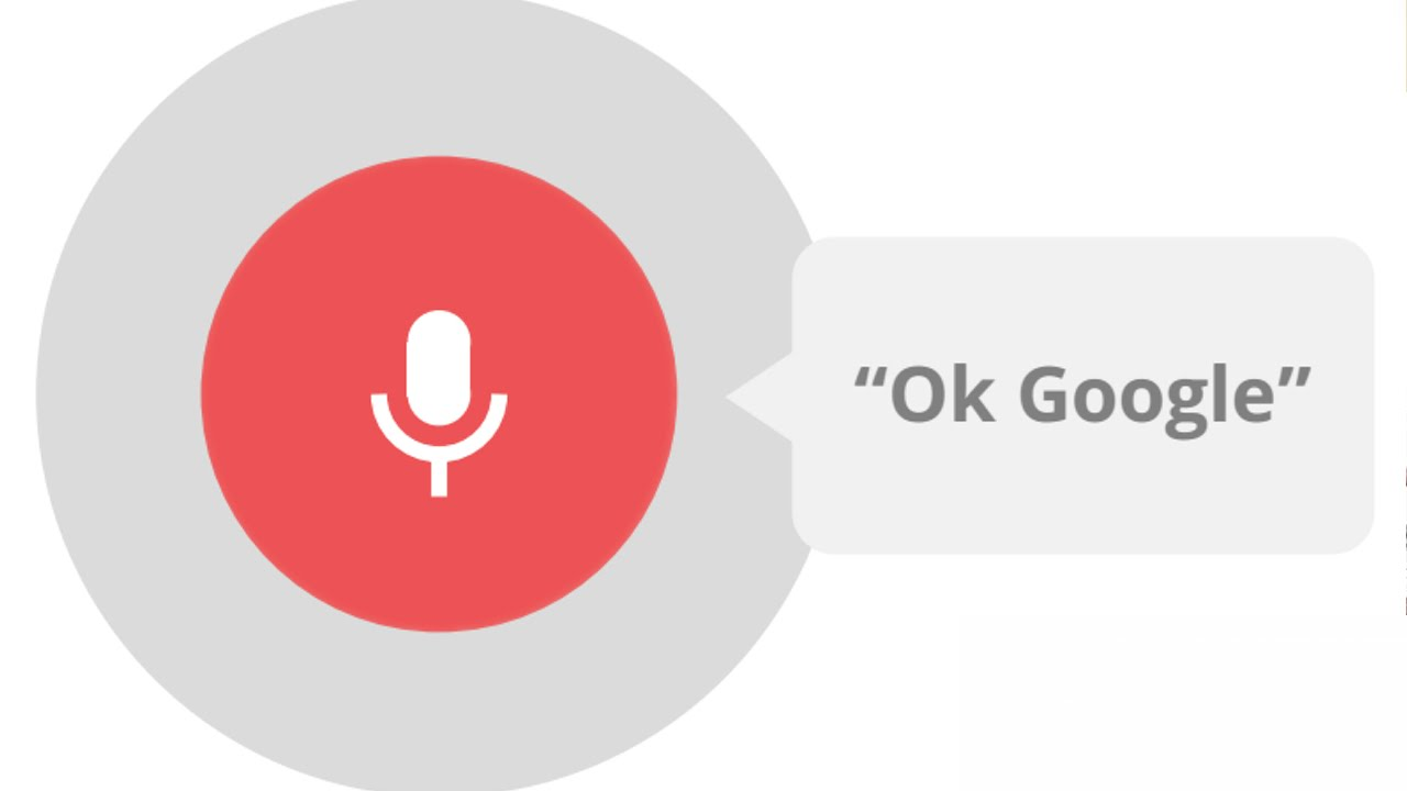 """Google is Recording Audio of Everything You Say With """"OK ..."""
