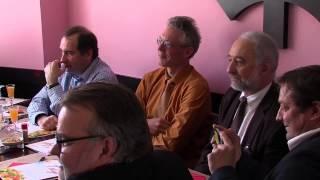 Régionales : les chefs de file du MoDem rencontrent les patrons
