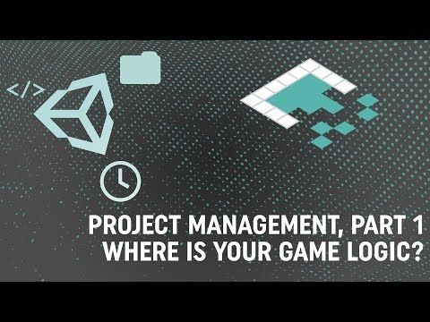 Project Management Part Game Logic