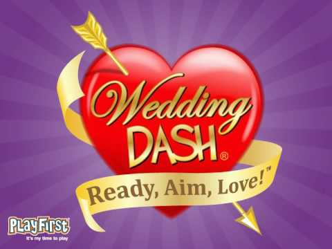 Wedding Dash: Ready, Aim, Love! Teaser Trailer