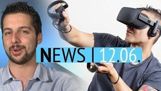 Xbox-One-Spiele auf Oculus Rift - Steam Summer Sale hat begonnen - News