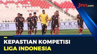 Liga Indonesia Digelar Lagi Paling Lambat Awal Oktober - JPNN.com