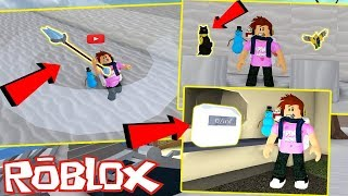 Neue INFINITE ICE BACKPACK, ICE SPEAR und 2 NEUE PETS In Roblox Schneeschaufel Simulator!