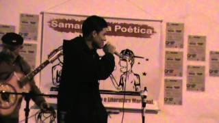 Guilherme: Poesia Marginal