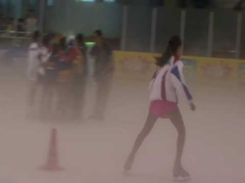 LARGEST ICE SKATING RINK IN ASIA, PHILIPPINES