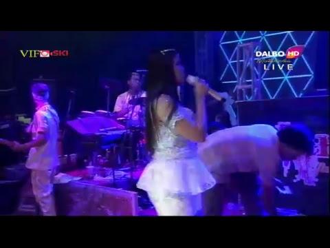 LIVE ANICA NADA | EDISI MALAM 08 MEI 2017 | PONDOH | JUNTINYUAT | INDRAMAYU