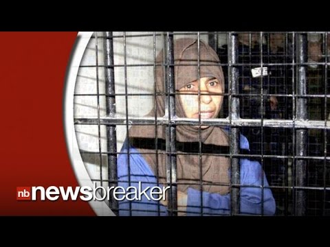 Jordan Hangs Two Convicted Jihadists in...