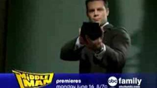 The Middleman on ABC Family Premiere Trailer (short version)