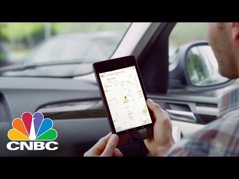 Apple vs. Google: Mapping Apps | Tech Bet | CNBC