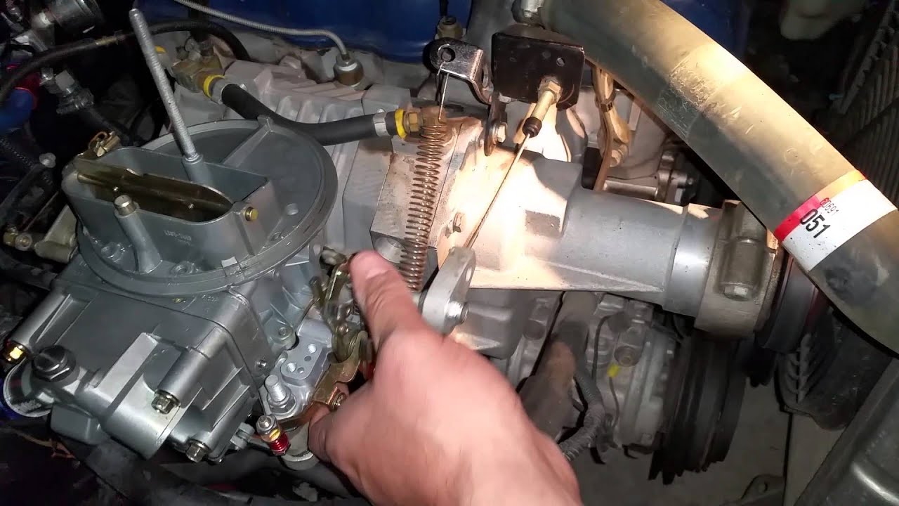 Lc Engineering 22r Toyota Supercharger High Boost Youtube