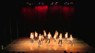 Alumni Dance Collective - [M] Spring 2015 Showcase