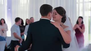 Как организовать свадьбу в Киеве. Свадьба под ключ Инны и Валерия