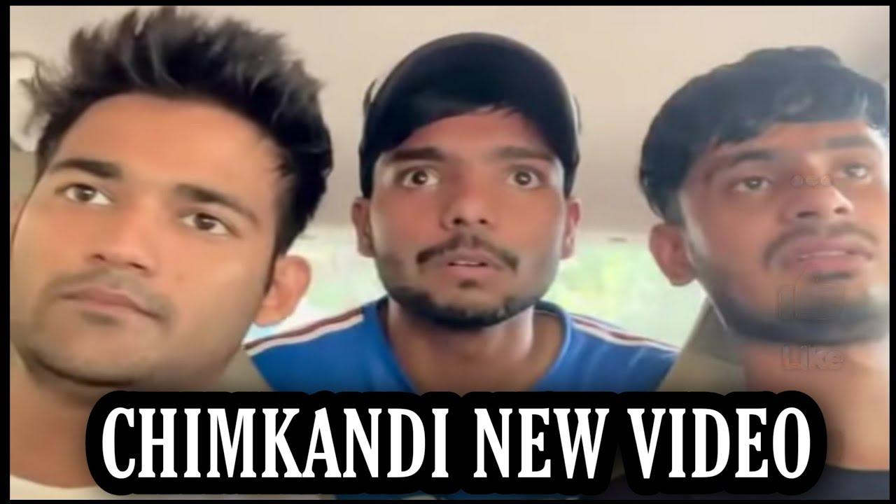 Chimkandi New Funny Video | Chimkandi Wala Ladka New Video | Chimkandi Tik Tok Funny Video | ATiF FC
