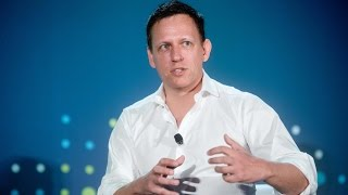 Peter Thiel's More Worried About 0% Rates Than Tech Valuations