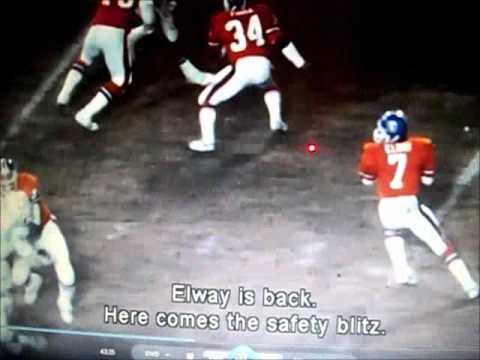Denver Broncos South - Episode #77:  Elway