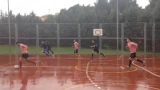 Gol de @jandriiiiiiito vs La Patera Roja