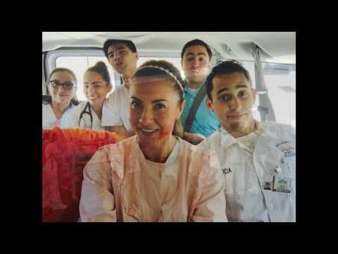 Rio Hondo Nursing 2016