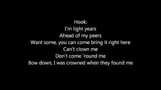 Worldwide Choppers Lyrics HD