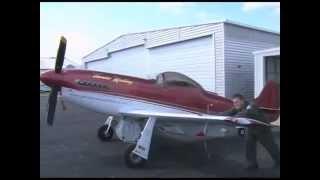 Thunder Mustang Part 1