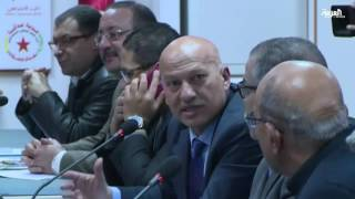 6 أحزاب تونسية تؤسس