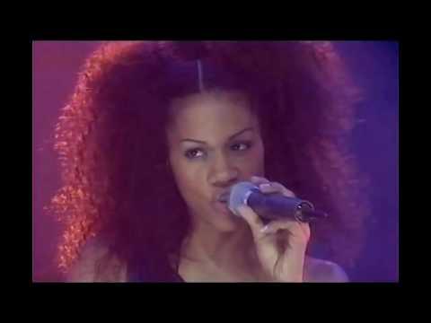 En Vogue | Don't Let Go (Love) | Live | MTV Jams | 1997