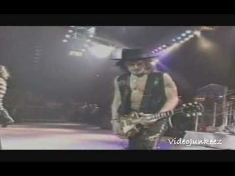 AEROSMITH RUN DMC KID ROCK- WALK THIS WAY LIVE