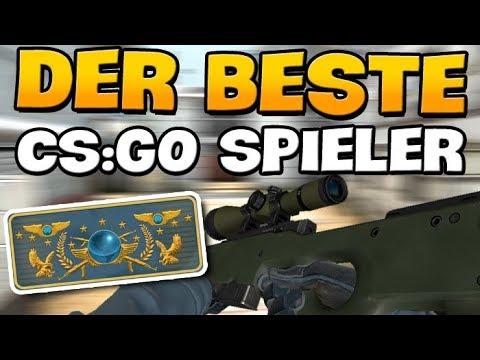 Bester Cs Go Spieler Der Welt