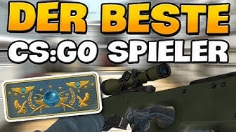 Der beste CS:GO Spieler - CS:GO Overwatch [Deutsch]
