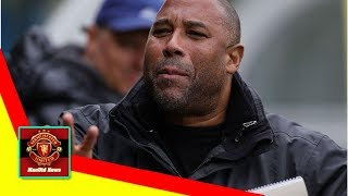 ManUtd News - John Barnes says England must solve racism at home before criticising Montenegro