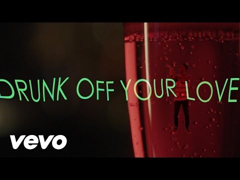 Shwayze & Cisco - Drunk Off Your Love ft. Sky Blu from LMFAO