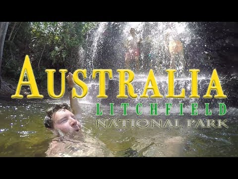 Traveling In Litchfield National Park | Australia's Top End