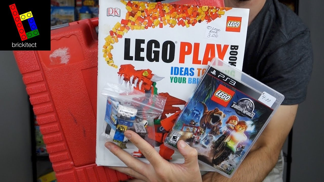 marketing and lego How lego keeps winning fans wherever it goes amanda dodge february 9, 2017 add comment 4 min read outside of the main lego marketing tactics.
