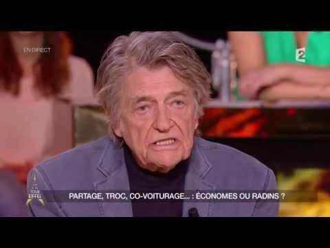 Du grand Jean-Pierre Mocky sur France 2 - 27 mai 2015