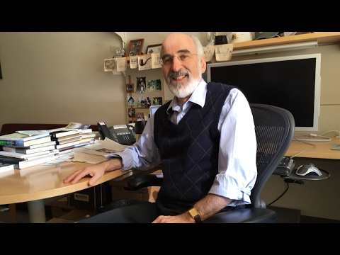 MIT Professor John Sterman on Climate Change