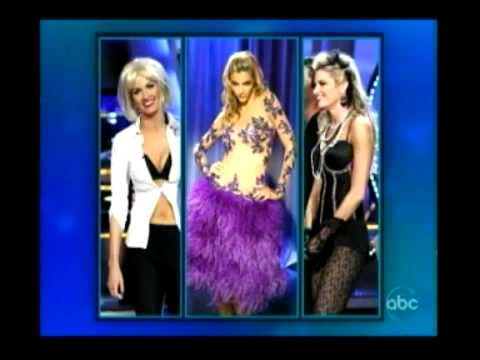 Elisabeth Hasselbeck Vs. Erin Andrews on The View from YouTube · Duration:  5 minutes 4 seconds