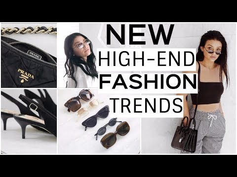 TREND ALERT | Shop with me for Fashion Week!
