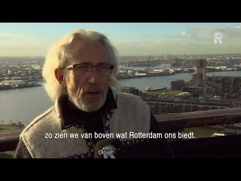 7 minuten 2015 - Rotterdam als toeristische trekpleister