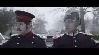 Germans shocked by Danish declaration of war.
