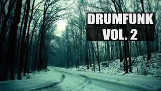 Drumfunk Mix Vol 2