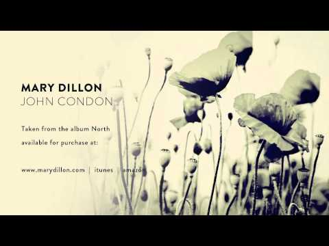 Mary Dillon - John Condon