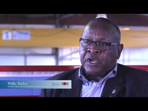 Skills Development Fund - Stories of Success