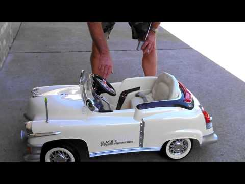 cadillac ride on remote kiddie car youtube