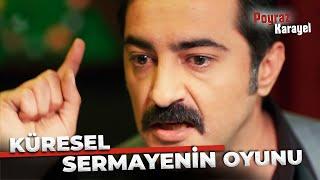 Zülfikar'dan Twitter Yorumu - Poyraz Karayel 13. Bölüm