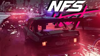 HEAT 5 Eskalation! - NEED FOR SPEED HEAT Part 3 | Lets Play NFS Heat