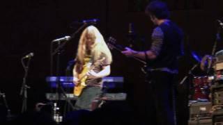 Zappa plays Zappa - City of Tiny Lites feat. Mattias IA Eklundh
