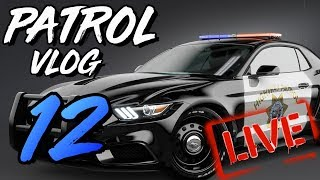 BENNY ON THE BEAT LIVE!! (Virtual Ride Along Ep 12)